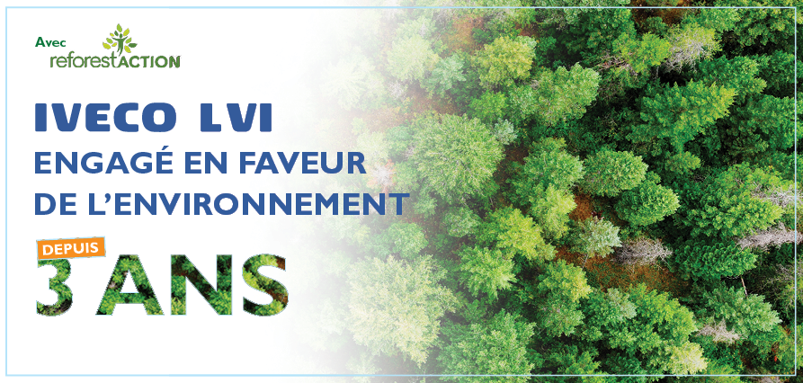 Carrousel Reforest'ACTION - 2021