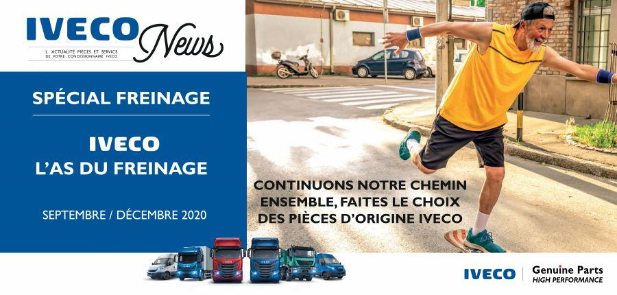 IVECO NEWS FREINAGE v4