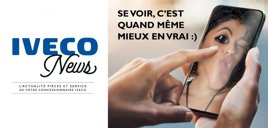 iveco news v2 - carrousel